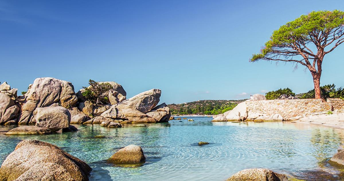 Photos de Corse