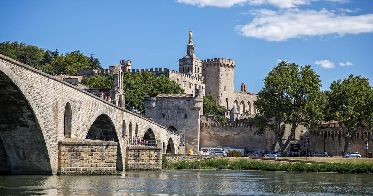 Locations vacances Avignon   Gîtes de France®