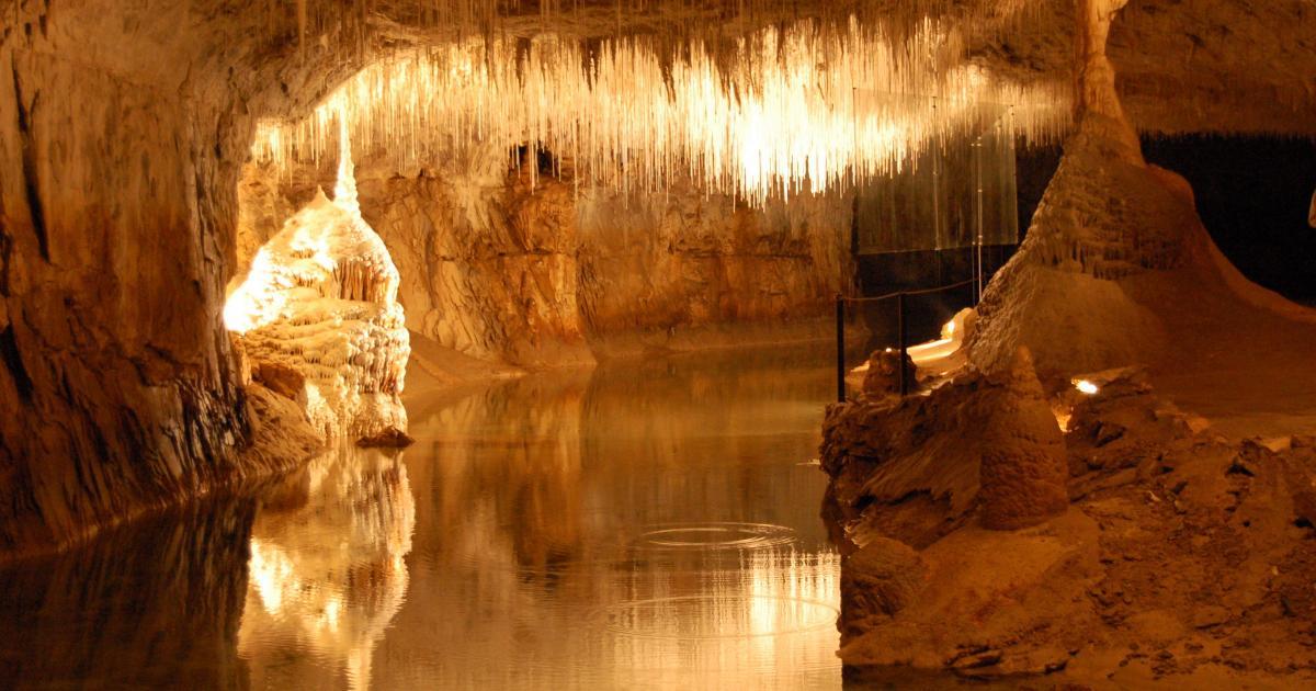 Grotte de Choranche | Gîtes de France®