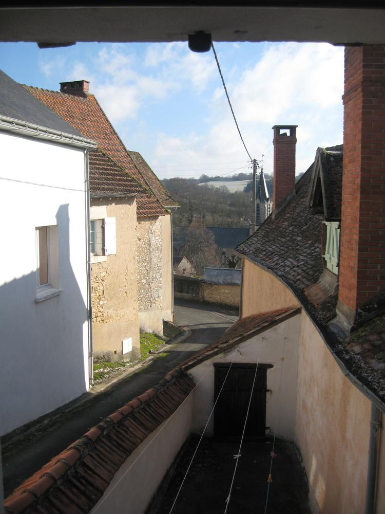 Chambre 3*** 1001 nuits en Berry, Indre - photo #9