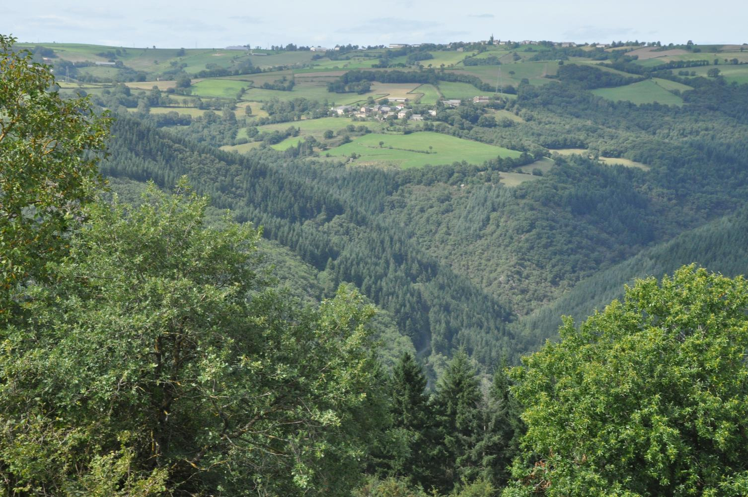 La Callune, Aveyron - photo #20