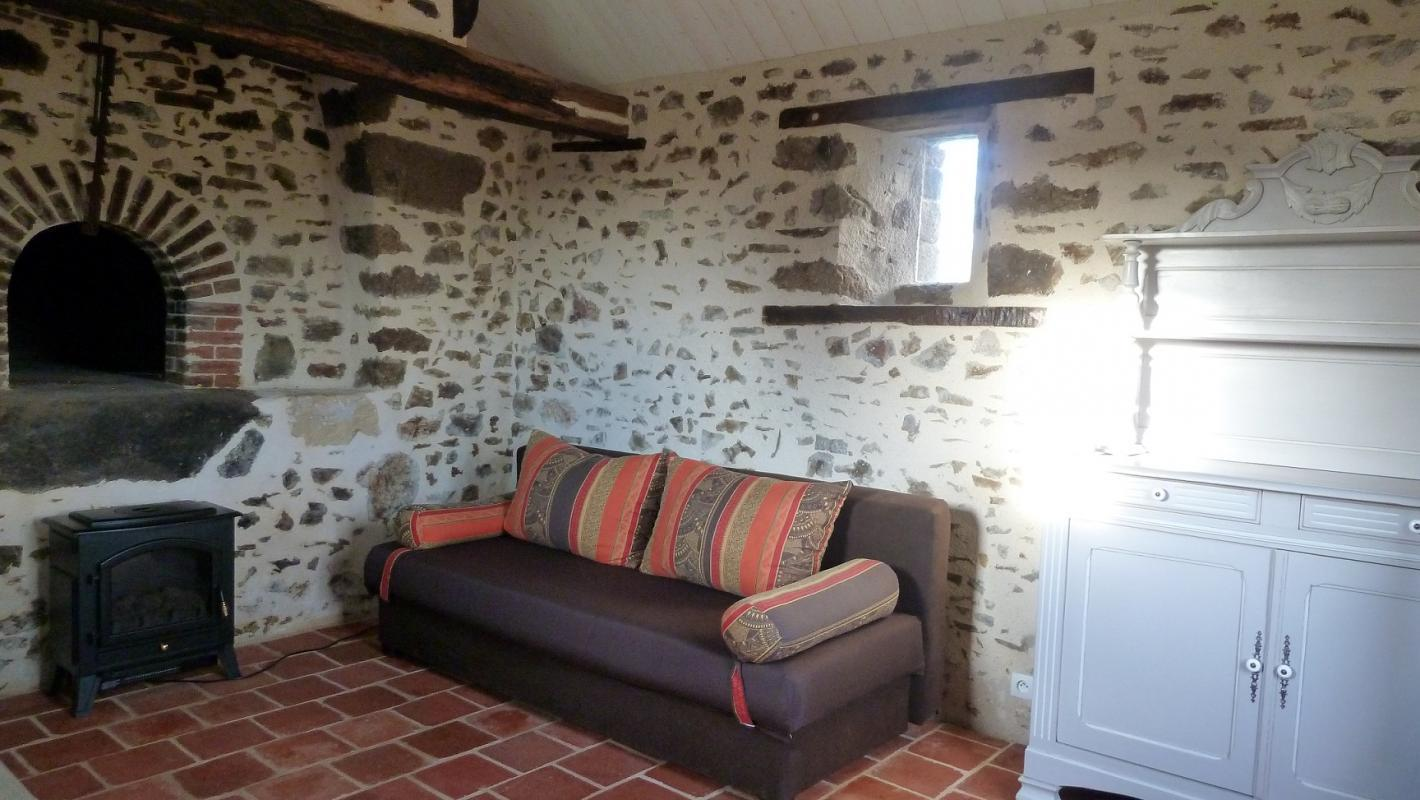 La Roulott'inn, Mayenne - photo #10