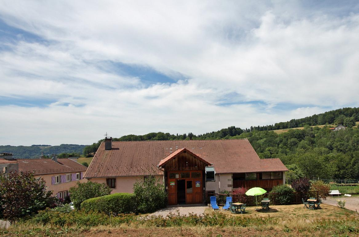 Le Sauceley, Vosges - photo #6