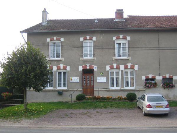 Gîte de Cisaumont, Meuse - photo #1