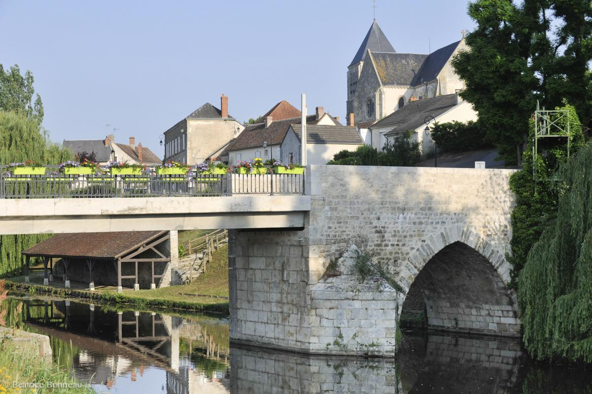 Le Clos du Moulin, Loiret - photo #28