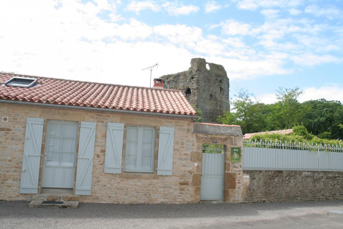 Le Pressoir, Vendée - photo #1