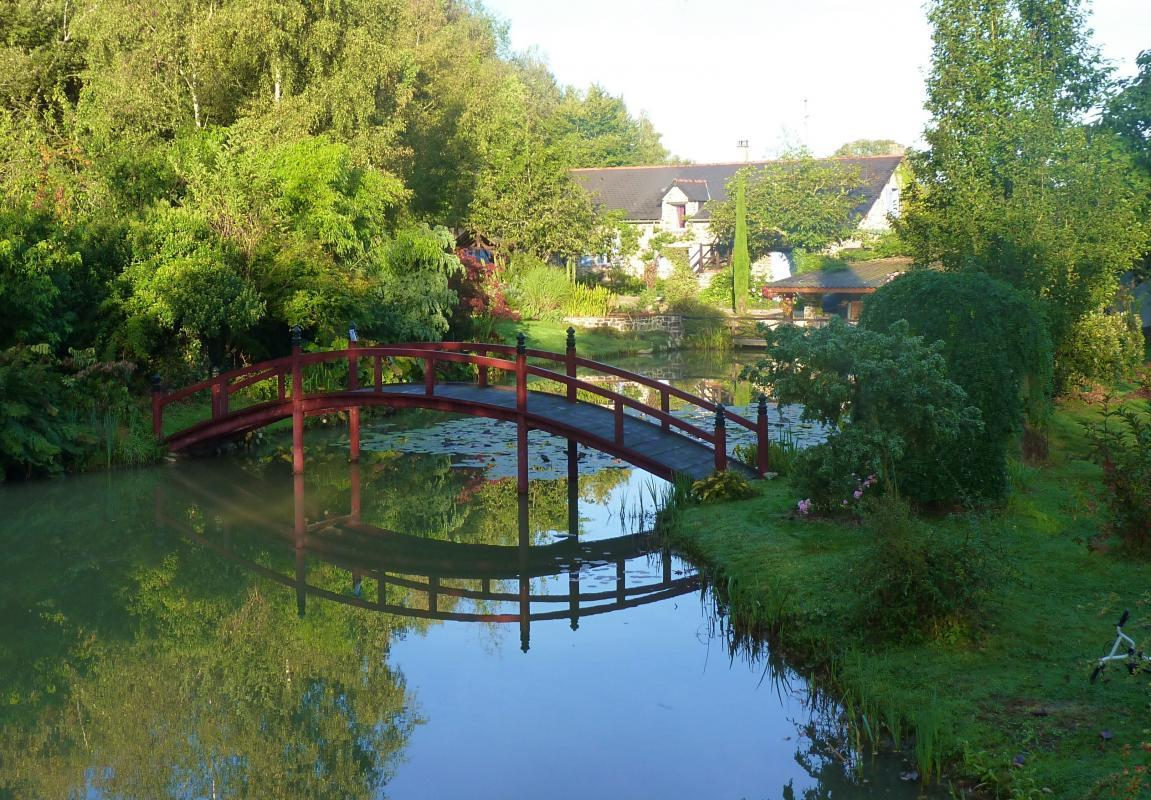 La Brousse, Mayenne - photo #1