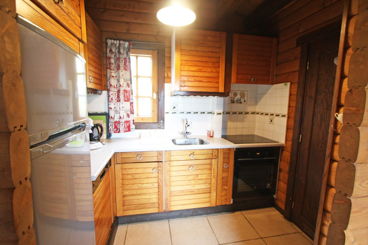 Rev'2 Chalet, Vosges - photo #12
