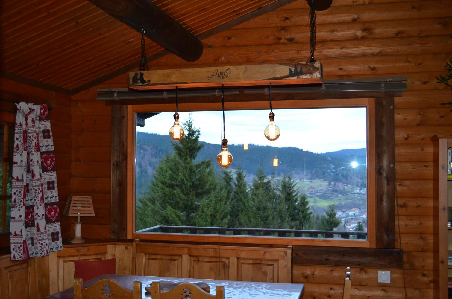 Rev'2 Chalet, Vosges - photo #6