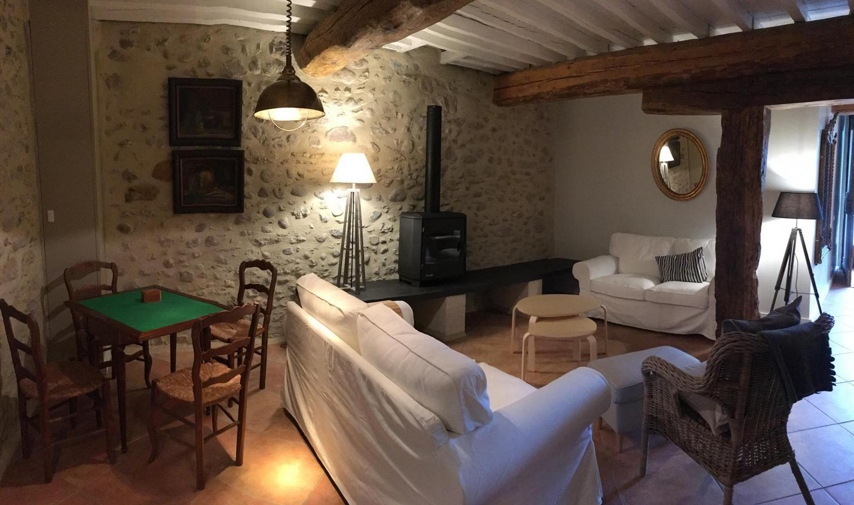 Chambres d'hotes d'Ambroisie, Aude - photo #16