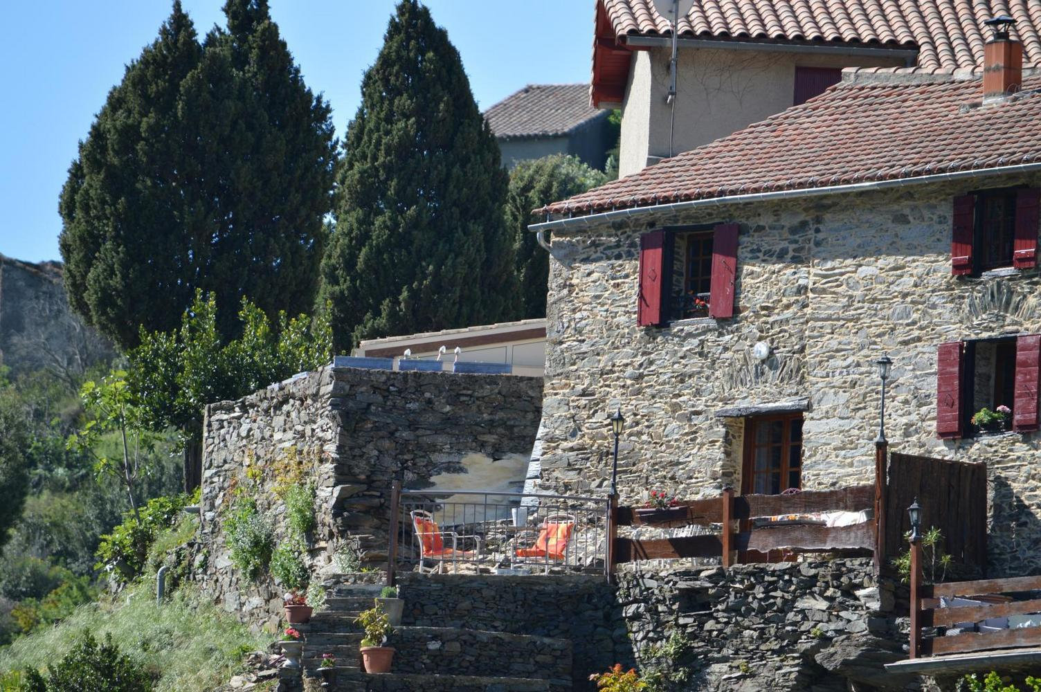 Le Castelet, Aude - photo #1
