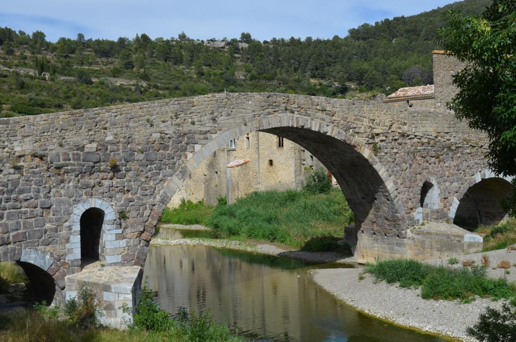Le Souleilha, Aude - photo #28