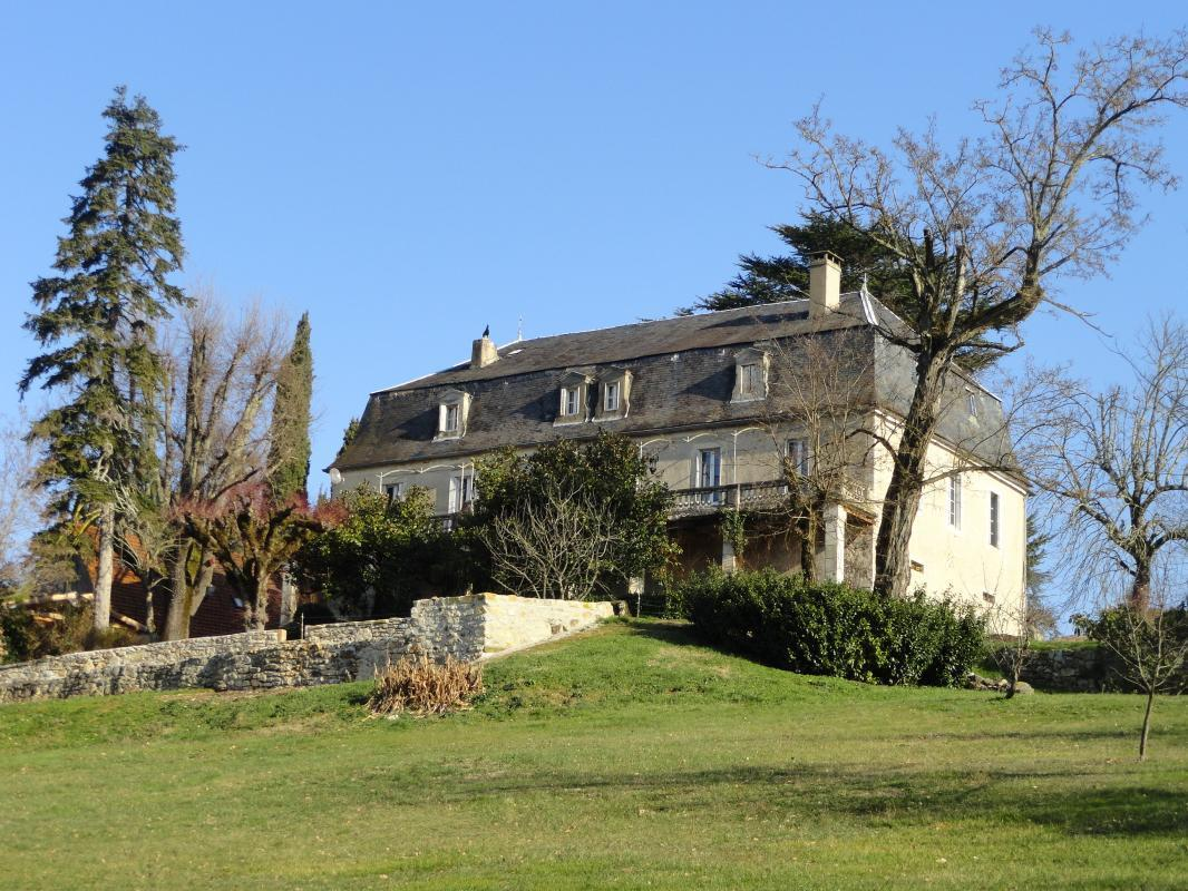 Domaine Le Peyrou, Lot - photo #5