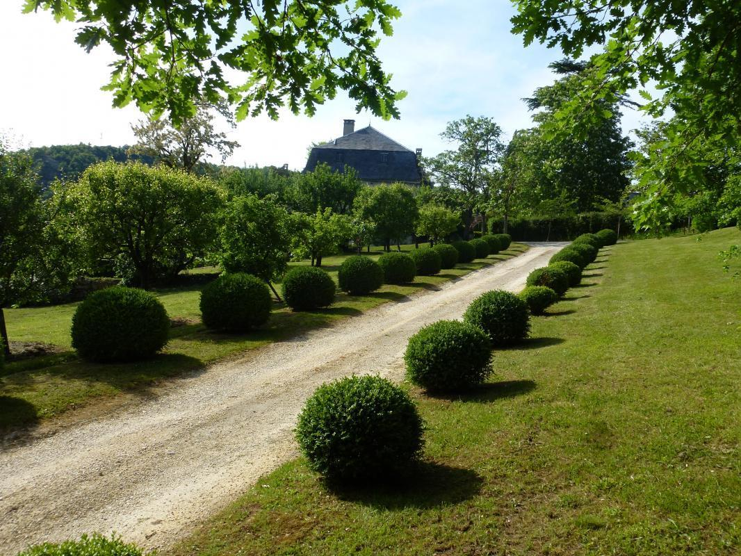 Domaine Le Peyrou, Lot - photo #6