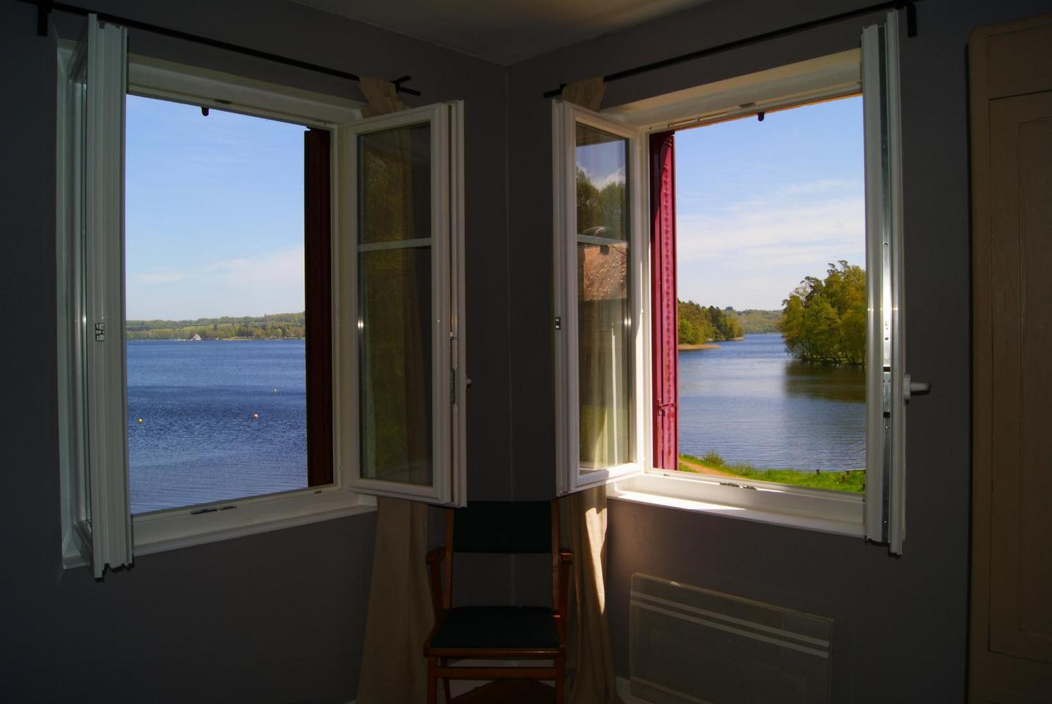 Le Gîte du Lac, Nièvre - photo #34