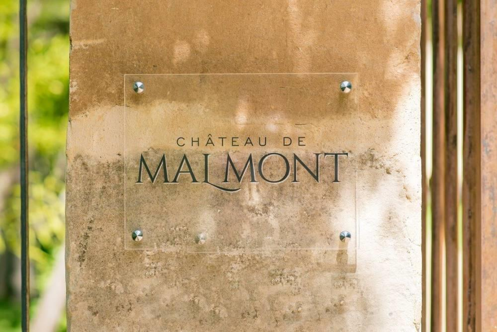 Château de Malmont, Hérault - photo #9