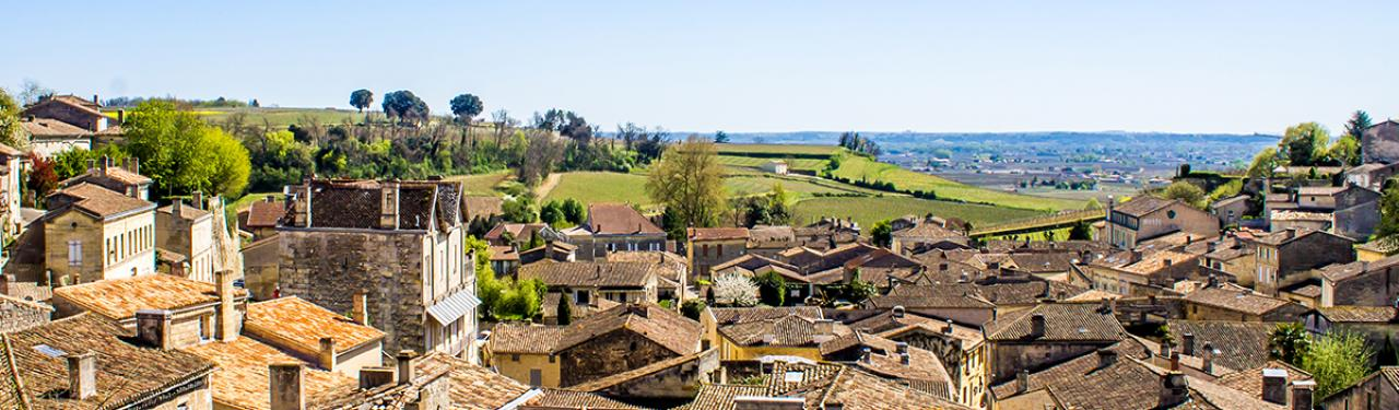 Holiday Rentals Gironde Gites De France