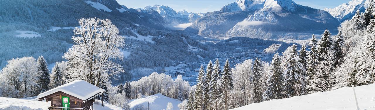 Location De Vacances Montagne Gites De France